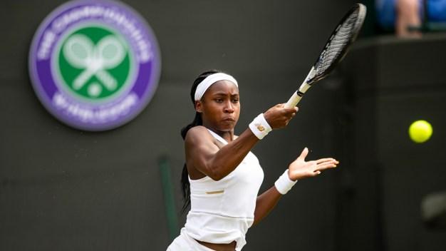 Coco Gauff Leaps in Rankings Following Wimbledon Breakout
