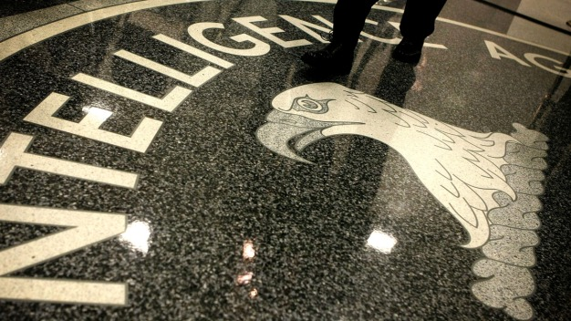 McCain Urges Probe of CIA Spying Charge