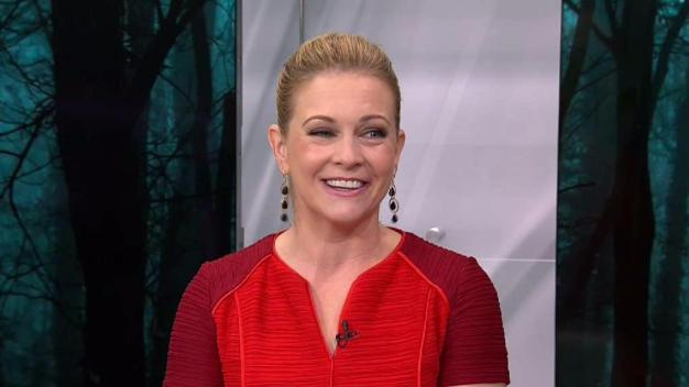 Catching Up With Melissa Joan Hart