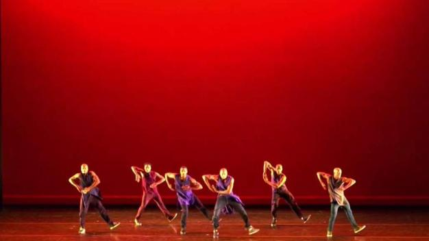 Celebrating 60 Years of Alvin Ailey