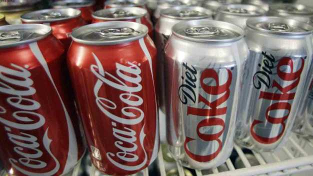 Coke's Role in Anti-Obesity Group Revealed: Report