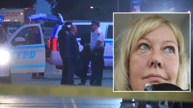 Cops Shoot Woman Dead After She Lunged With Knife: NYPD