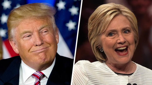 Hofstra Prepares for Monday's Trump, Clinton Debate