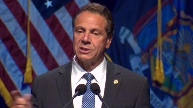 Cuomo Declares State of Emergency for MTA