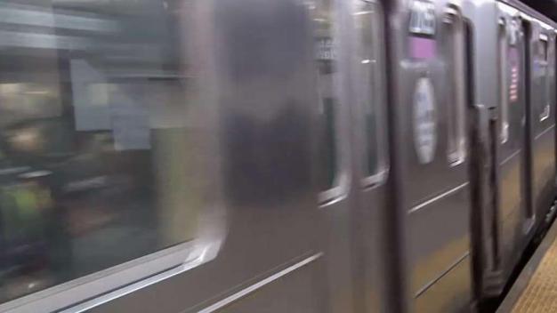 Cuomo: Ban Repeat Sexual Crime Perpetrators From Subways