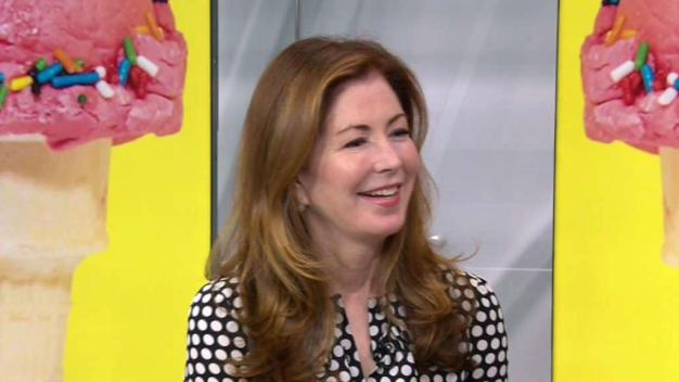 Dana Delany on 'Collective Rage: A Play in 5 Betties'