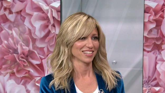Debbie Gibson on 'Wedding of Dreams'