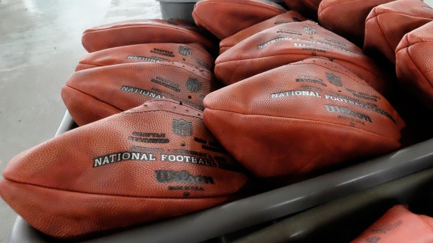 Patriots Probably Deliberately Deflated Footballs: NFL Report