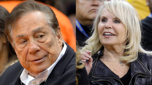 Judge Tentatively Rules Against Sterling, OKs Sale of Clippers