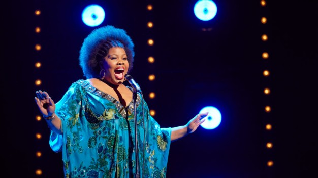 London's 'Dreamgirls' Will 'Move' on Broadway}
