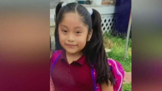 Volunteers Resume Search for Missing NJ Girl