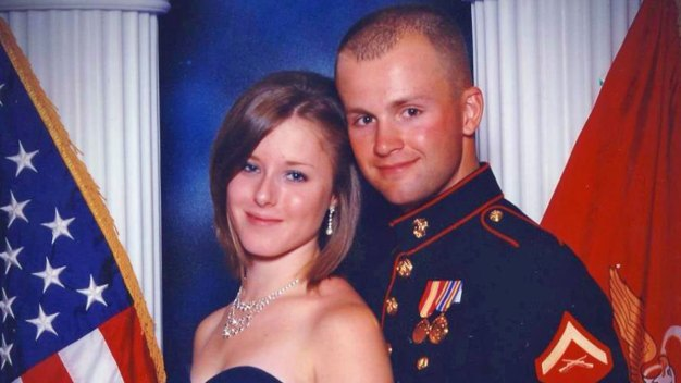 Missing Pregnant Marine Wife Was Having an Affair: Court Docs