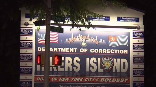 Escaped Rikers Island Inmate Captured