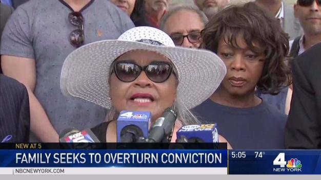 Family Wants to Overturn Conviction in 1988 Murder