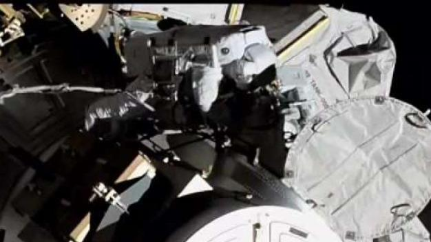 First All-Female Spacewalk Inspires Future Generations
