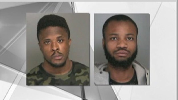 2 NJ Men Arrested, Charged After Credit Card Forgery: Police