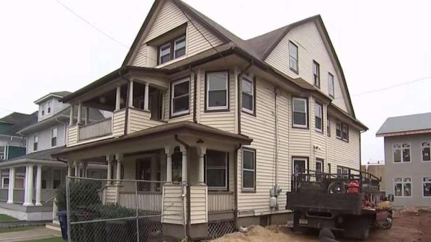 Six-Bedroom NJ Home Being Given Away For Free — With a Catch