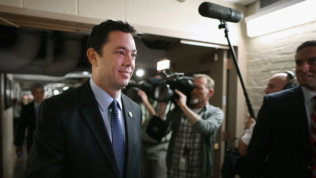 Utah Rep. Chaffetz Gives Transparent Reason for Leave
