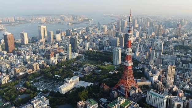 Japan Marks Three-Year Countdown to Tokyo 2020 Games