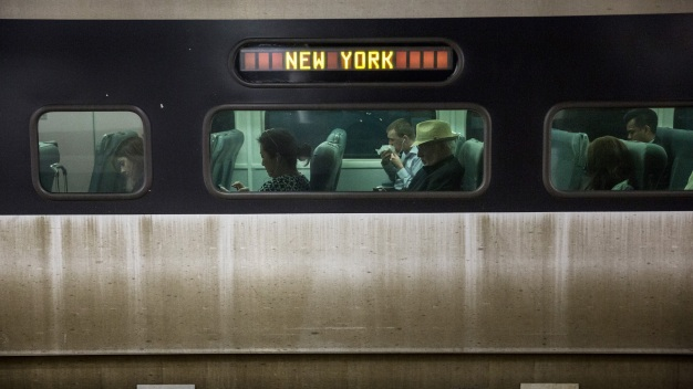 PATH, NJ Transit Back on Schedule After Nightmare AM Commute