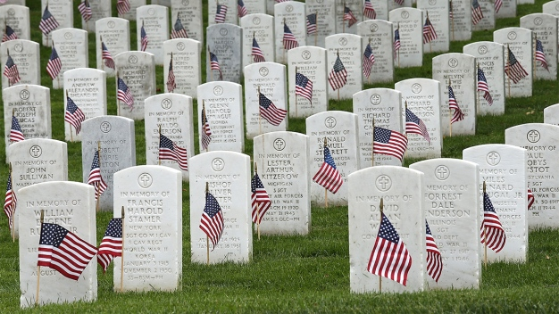 US Acquires Final Land Parcels for NY Veterans Cemetery