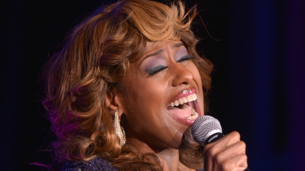 Jennifer Holliday's Going to 'The Color Purple'