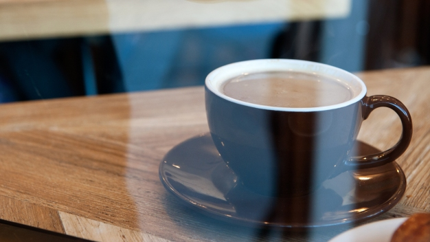 National Coffee Day: Free Cups of Joe, More Deals Near You