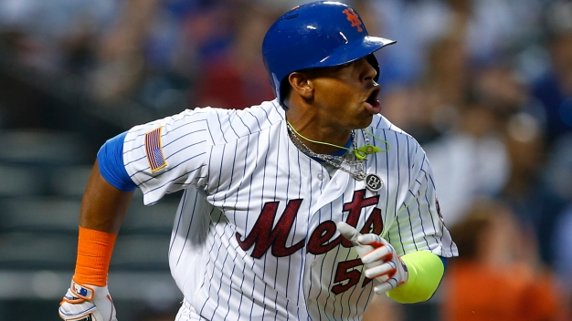 Mets Lose 5th Straight to Braves