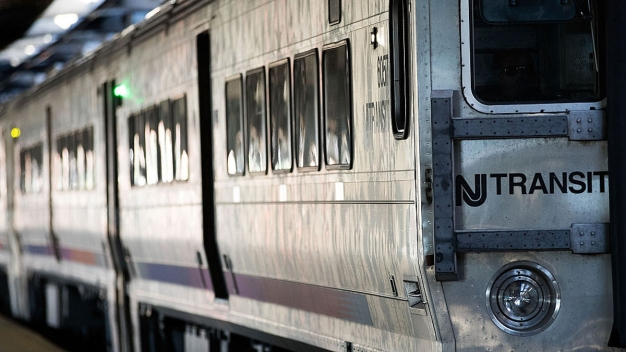NJ Transit Releases Schedules for Penn Station Repair Work