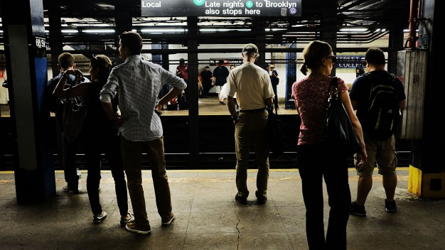 Which Subways Make You Wait Longest? You May Be Surprised