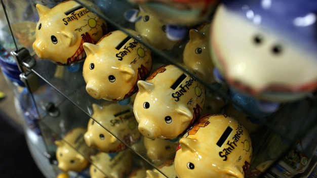 The Secret to Keeping Next Year's Financial Resolutions