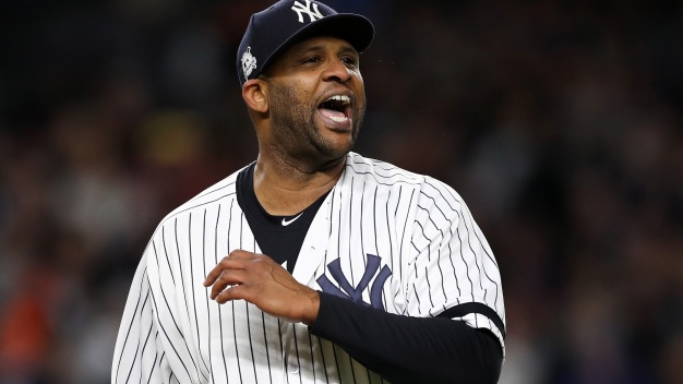 C.C. Sabathia Agrees to 1-Year Deal With Yankees: Reports
