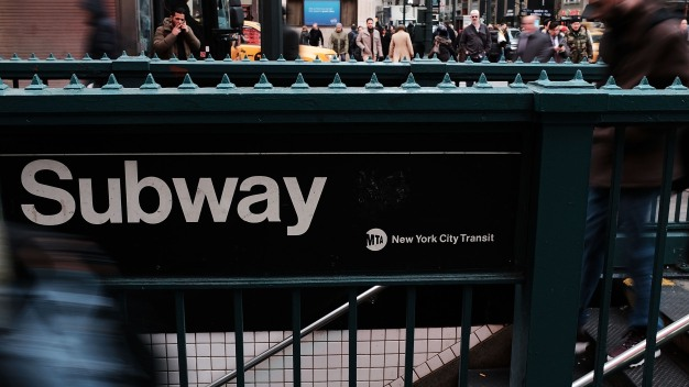 MTA Shelves Plan to Modernize Subway Stations Amid Criticism