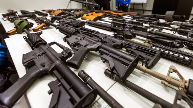 Millennials Less Likely to Support Gun Control: Poll