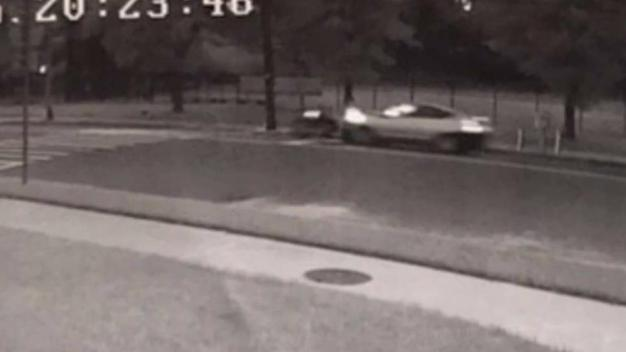 Hunt for Hit-and-Run Driver Who Hit City Sanitation Worker
