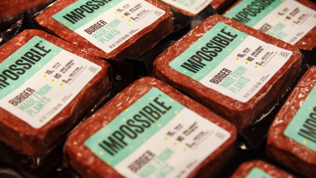 Is Fake Meat Better for You?