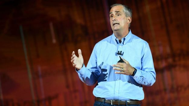 Intel CEO Resigns After Consensual Relationship With Employee