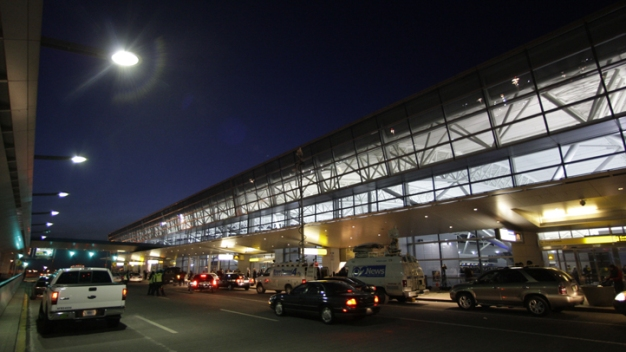 Plane Evacuated at JFK After Bomb Threat: Officials