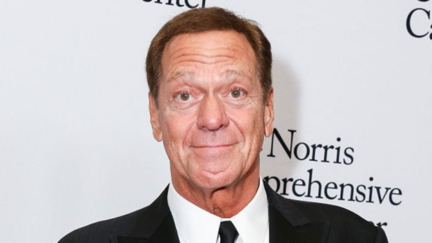 'SNL' Comedian Joe Piscopo's Next Role Could Be NJ Governor