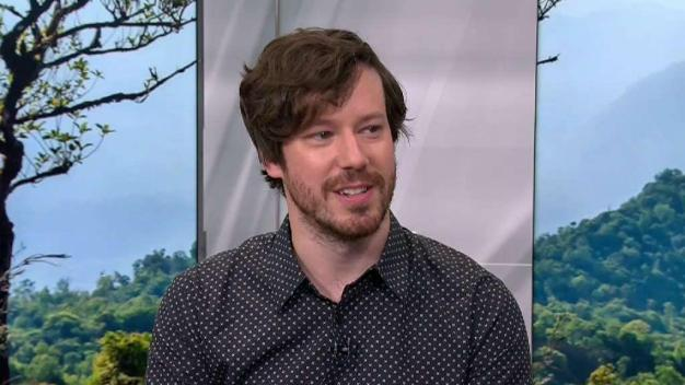 John Gallagher Jr. on 'The Miseducation of Cameron Post'
