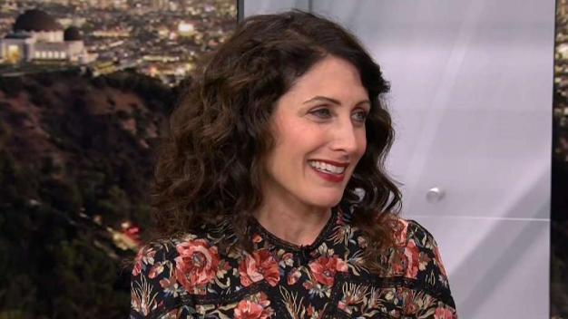"Lisa Edelstein on Final Season of ""Girlfriends' Guide to Divorce"""