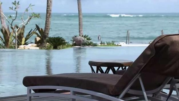 Luxury Hotels Return to Puerto Rico
