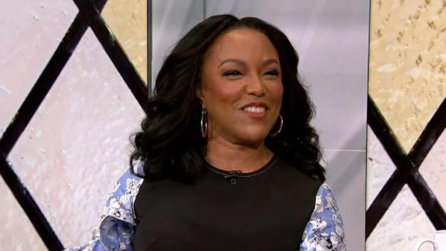 Lynn Whitfield on 'Greenleaf' and More
