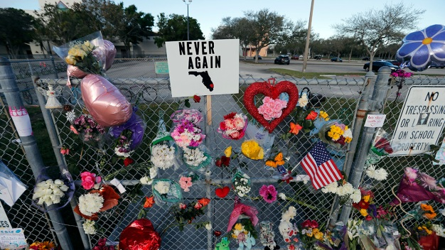 Where Are Parkland Students, Parents, Officials Now?