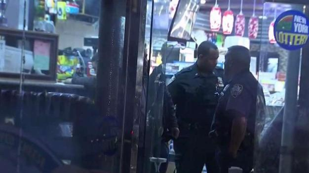 Man Dies After Stumbling Into Deli After Being Shot: NYPD