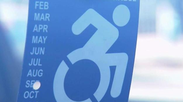 Man in Wheelchair Stuck Without NYC Parking Permit