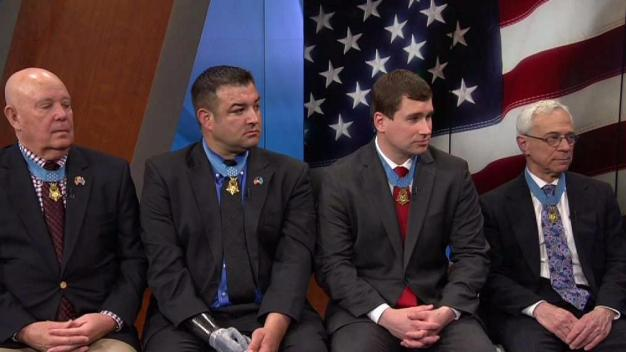 Medal of Honor Recipients on the Meaning of Memorial Day