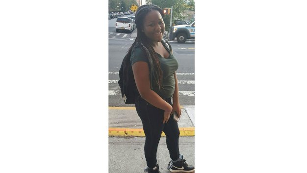 Teen Girl, 15, Missing in Manhattan: NYPD