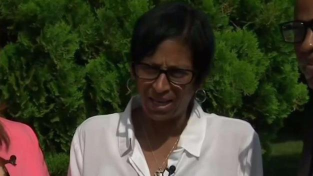 'Great Warrior': Mom of Suspected MS-13 Victim Remembered