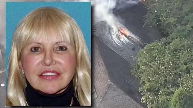 Mystery of NJ Woman Who Disappeared After House Fire